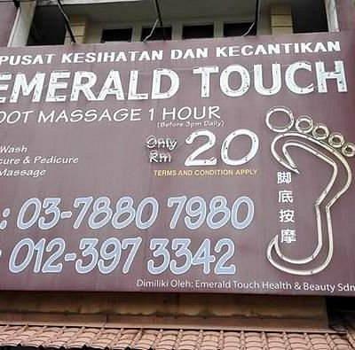Best Burmese Massage Ever
