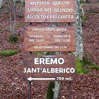 Eremdi Sant'Alberico