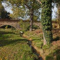 Pont de Can Vernet