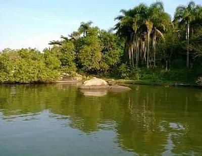 Lagoa do Mirim