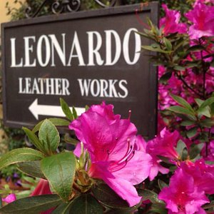 Leonardo leather works