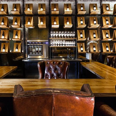 חדר היין