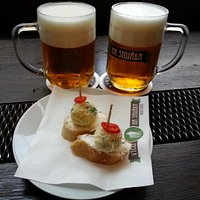 Beer and Cheese