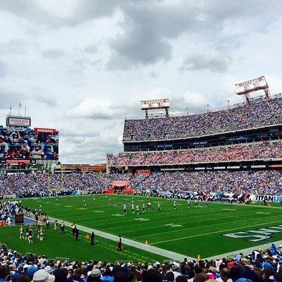 Titans V Colts (September '15)
