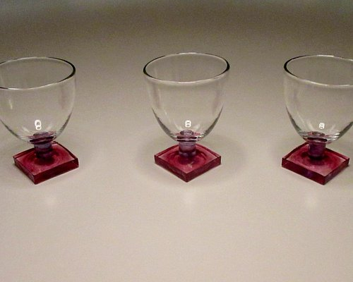 Flotte drinkglas