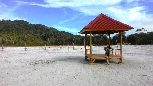 Gazebo viovio Beach