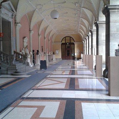 Freud gallery