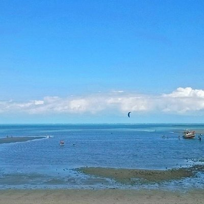 Praia de Maramar - PI