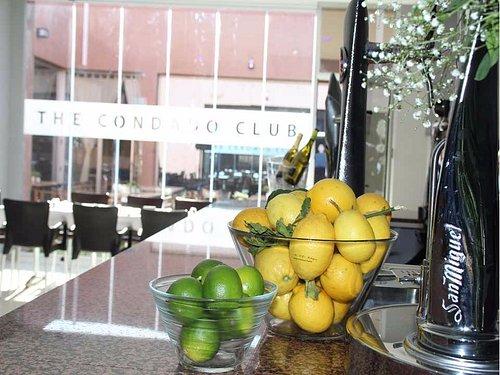 The Condado Club Bar/bistro