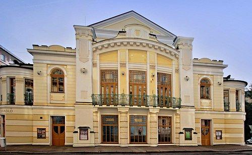 Divadlo Mariánské Lázně