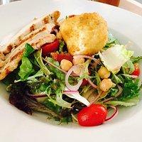 Cobb Salad, delicious!