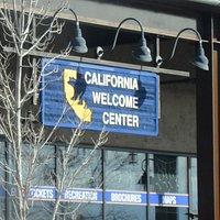 California Welcome Center, El Dordo Hills, El Dorado, Ca