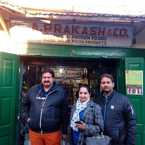 we visited this store on 16th january 2016