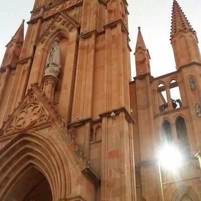 Parroquia de Nuestra Señora de Fatima