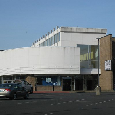Lincoln City Cinema, Lincoln City