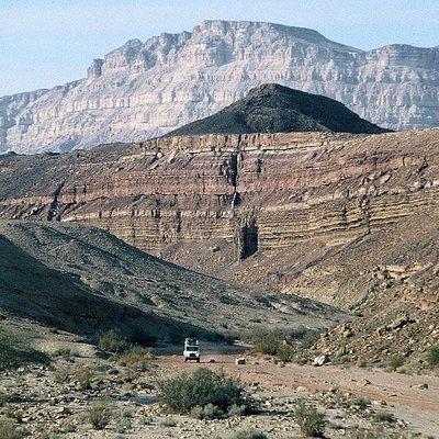 Negev Land - Ramon Crater - Ardon Valley