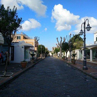 Corso Vittoria Colonna