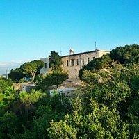 Saydet el Nouriyi Church