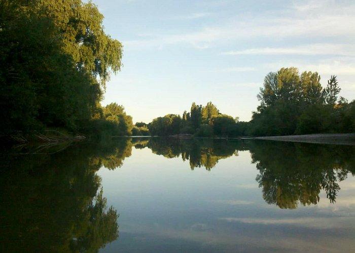 Postales de nuestro río - Isla 58