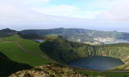 Boca do Inferno view