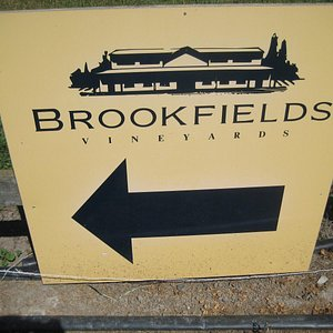 Brookfields Winery - Well worth the time