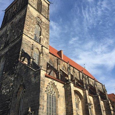 St.- Andreas-Kirche