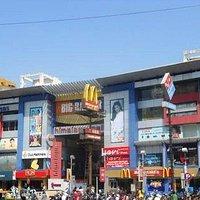 Himalaya Mall McDOnalds