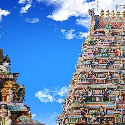 Kurungaleswar temple