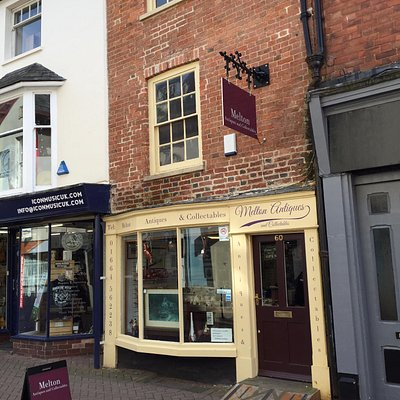 Melton Antiques & Collectables