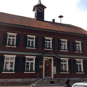 Menzenschwand - Winterhaltermuseum