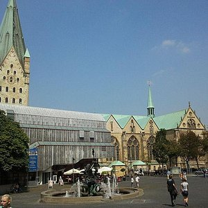 The 15 Best Things To Do In Paderborn 2021 With Photos Tripadvisor