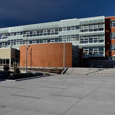 New Bothell City Hall