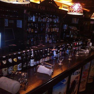algunas de nuestras cervezas