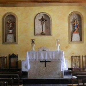 Altar-mor