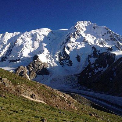 Karakol Peak
