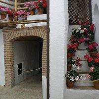 Casa Natal Fray Leopoldo