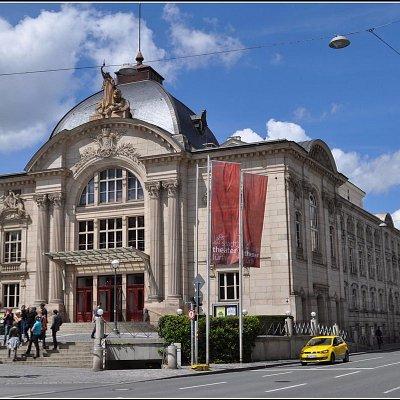 Театр Фюрта