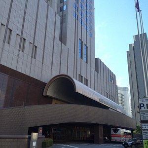 アプローズタワー (阪急茶屋町ビルディング)