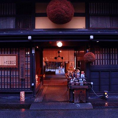 舩坂酒造店 funasakasakebrewery