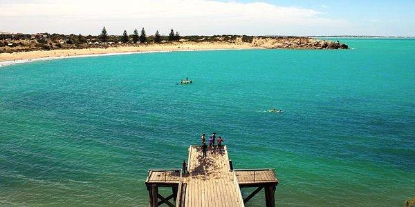 Horseshoe Bay, Port Elliot