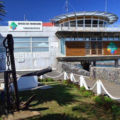 Office de Tourisme de Saint-Pierre