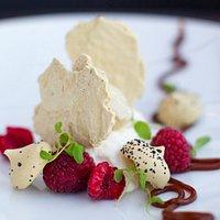 Lakrits Dessert