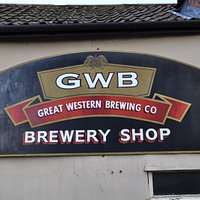 Brewery shop - 2, 5, 10, 20 liter containers of bright beer available