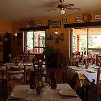 Restaurante El Montañes