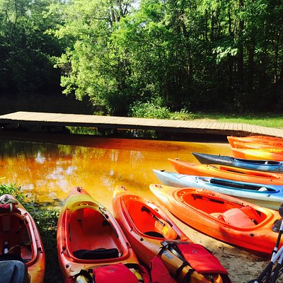 Kayak Tours Southport - Oak Island