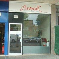 Asanok