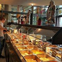 Chinarestaurant Four Seasons