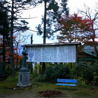 笹野神社です。