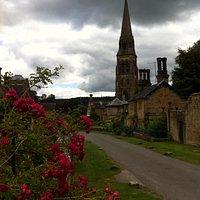 July 2015 - memories of a wonderful pilgrimage