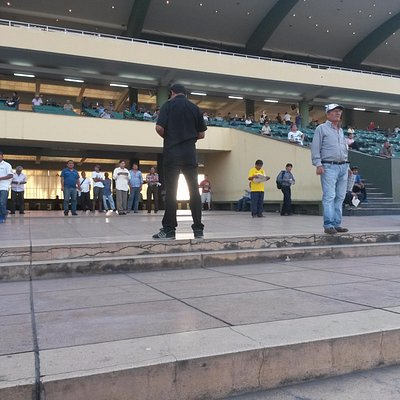 Hipodromo de Monterrico